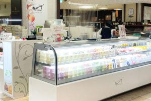 仙台三越店で産直ギフトを好評承り中です。