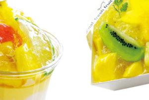 8月1日(日)~ 真夏のフルーツ祭「パイン」販売開始のお知らせ!
